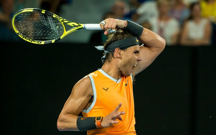 Nadal counting on new approach to avenge 2012 loss to Djokovic