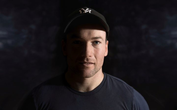 Chris Kennedy - prison to powerlifting | RNZ