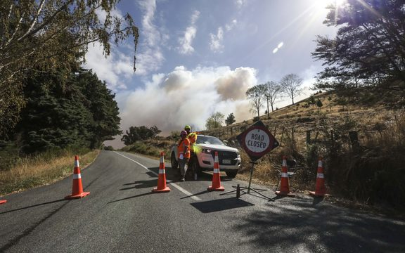 Image result for fire new zealand