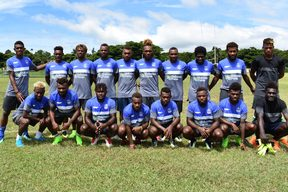 Henderson Eels from Solomon Islands are making their OFC Champions League debut.