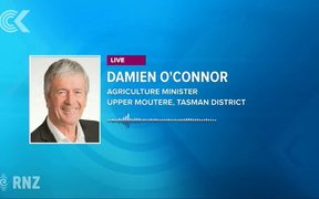 Govt announces support for Nelson Tasman farmers, growers