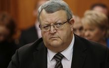 Gerry Brownlee.