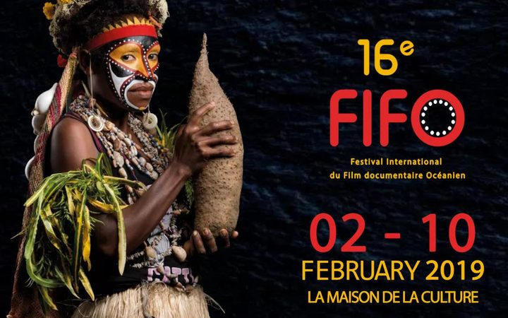 16th Pacific Documentary Film Festival in French Polynesia.