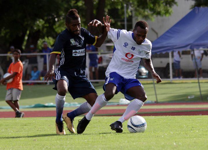 Fijian champions Lautoka FC made an impressive start on home soil.