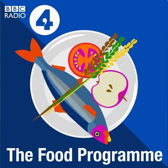 The Food Programme logo (Supplied)