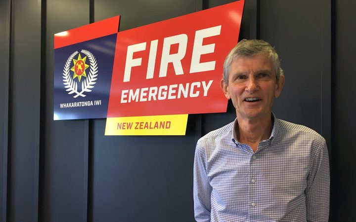 Kevin O'Connor from Fire and Emergency NZ says  they have a good level of support that puts them in good stead to deal with future fires.