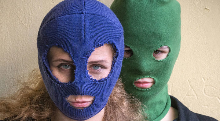 REVIEW: Pussy Riot at the Auckland Town Hall | RNZ