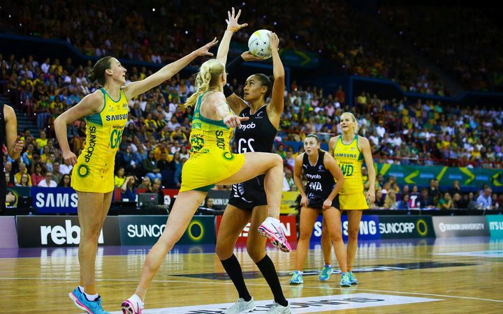 Can the Silver Ferns shoot their way to a 5th World Cup in Liverpool?