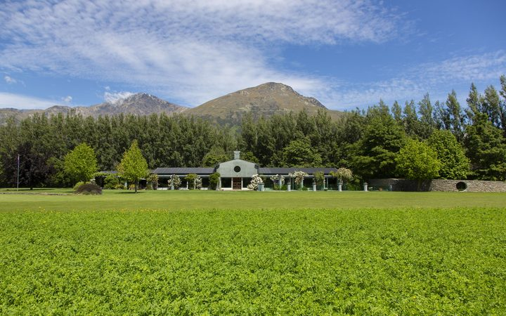Queenstown Lakes District Council has bought 516 Frankton-Ladies Mile Highway, Queenstown.