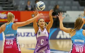Is Northern Stars midcourter Temepara Bailey on track for Silver Ferns selections?