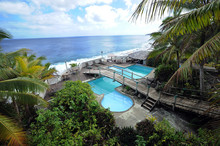 Matavai Resort, Niue