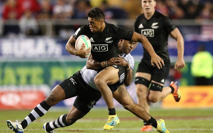 Australia fall to Samoa in Vegas sevens