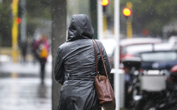 Heavy rain, thunderstorms, severe gales to hit the country