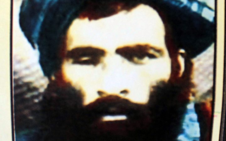 Former Taliban leader lived under United States  nose, new book says