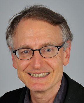 Otago University Professor Nick Wilson.