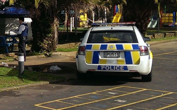 The first incident happened at Pacific Christian School in Mangere Bridge.