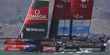 Team New Zealand confirm another America's Cup bid.