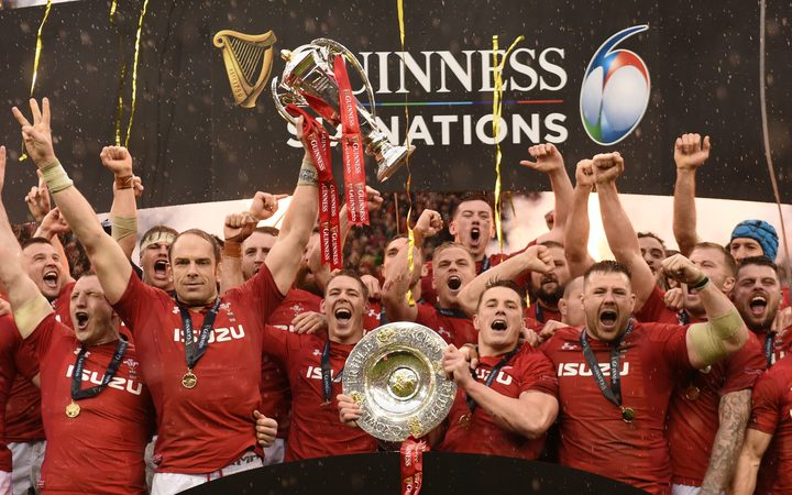 World Rugby open to increasing squad size for 2023 World Cup