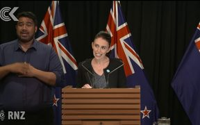 PM: Government to change gun laws within days