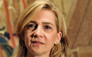 Princess Cristina could face criminal charges