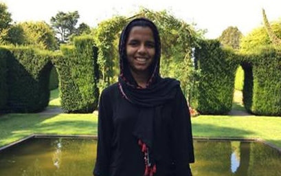 Ansi Alibava was killed in the Christchurch terror attacks.