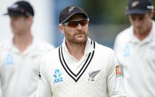 Brendon McCullum - NZ Cricket Captain