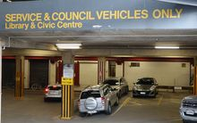 A Dunedin City Council inquiry is trying to find a number of missing council-owned vehicles.