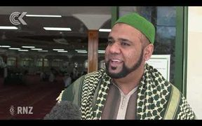Auckland funeral for mosque victim Haji Musa Patel