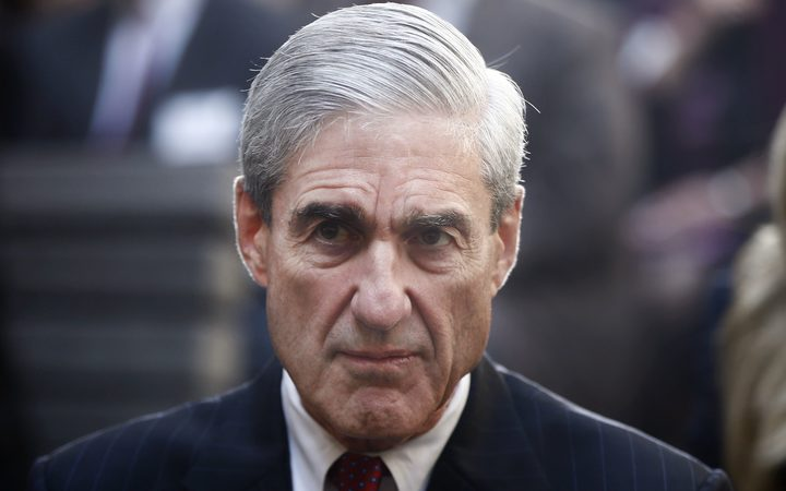 Mueller report finds no collusion between Trump campaign and Russian government