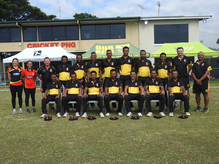 Papua New Guinea won the East Asia Pacific Qualifying Finals to move one step closer to the T20 World Cup.