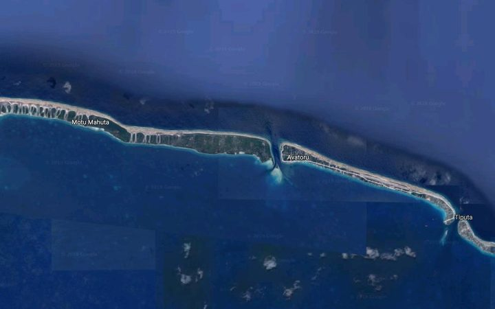 Rangiroa is one of the largest atolls in the world