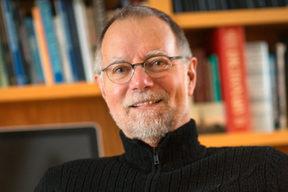 Prof Robert Frank: Luck's the key to success not hard work | RNZ