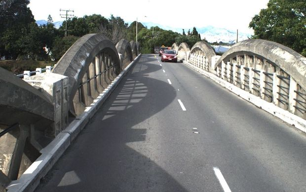 The Government said work is expected to begin on the Marlborough's Opawa Bridge within three years.