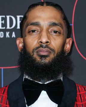 Rapper Nipsey Hussle shot dead outside his LA store | RNZ News