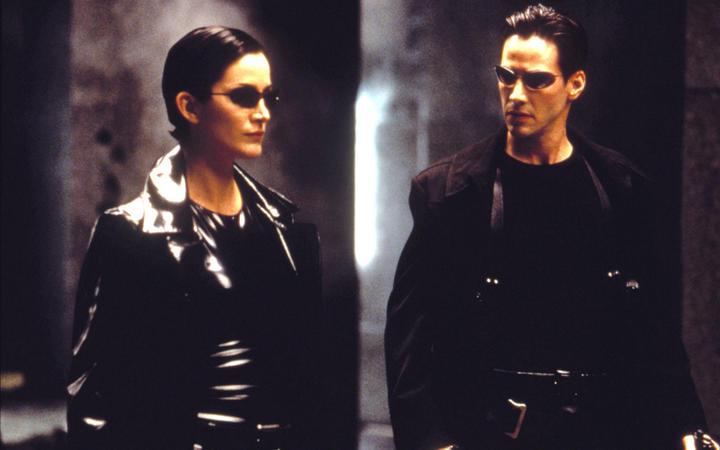 The Matrix 20 Years On | RNZ