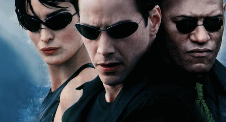 The Matrix 20 Years On   RNZ