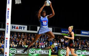 Grace Nweke.