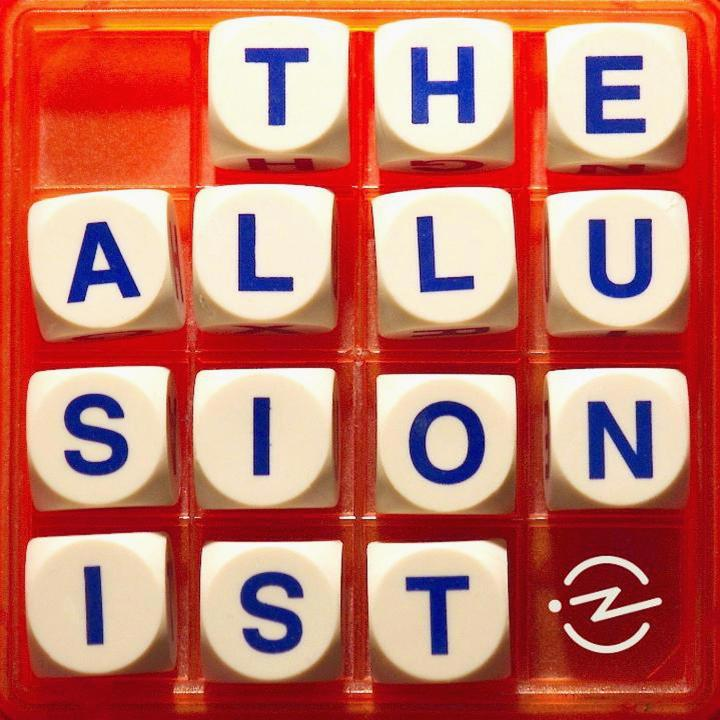 The Alllusionist logo (Supplied)