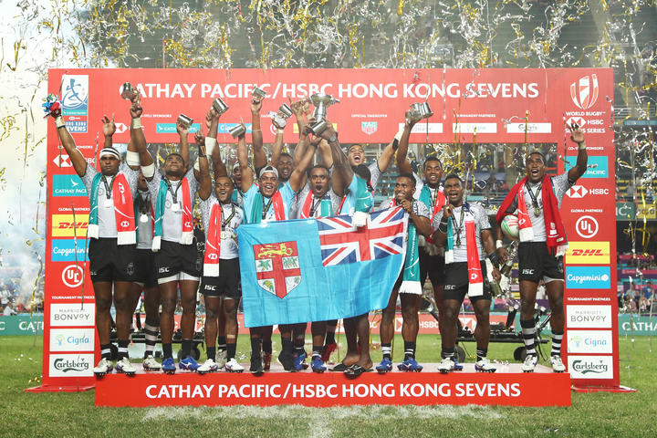 Hong Kong, Singapore Sevens postponed