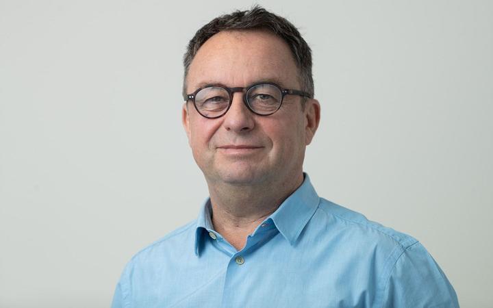 Nexec Leaders chief executive Peter Gillingwater