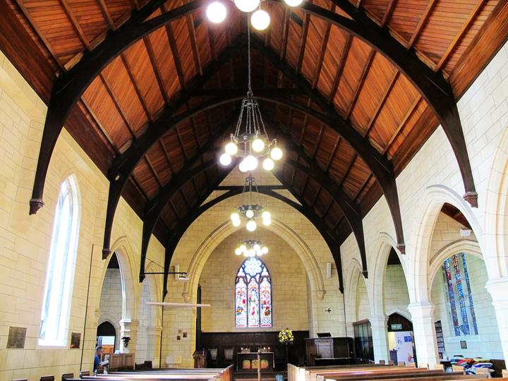 A service to celebrate Easter Day from St Luke's