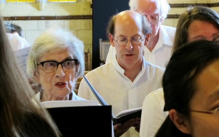 A service to celebrate Easter Day from St Luke's Presbyterian Church