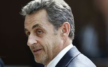 Nicolas Sarkozy is eyeing the presidency in 2017.