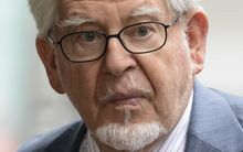 Further charges against Rolf Harris are possible.