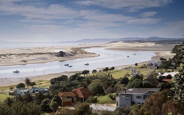 Mangawhai New Zealand  City new picture : Mangawhai ratepayers to appeal | Radio New Zealand News
