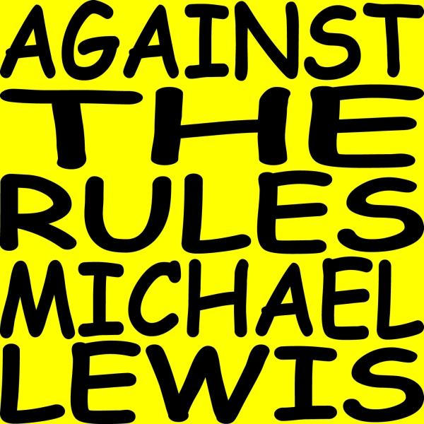 Against The Rules logo (Supplied)