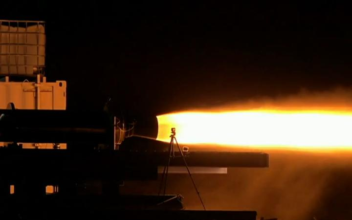 Gold Coast firm Gilmour Space Technologies has spent almost $6m on its test rocket.