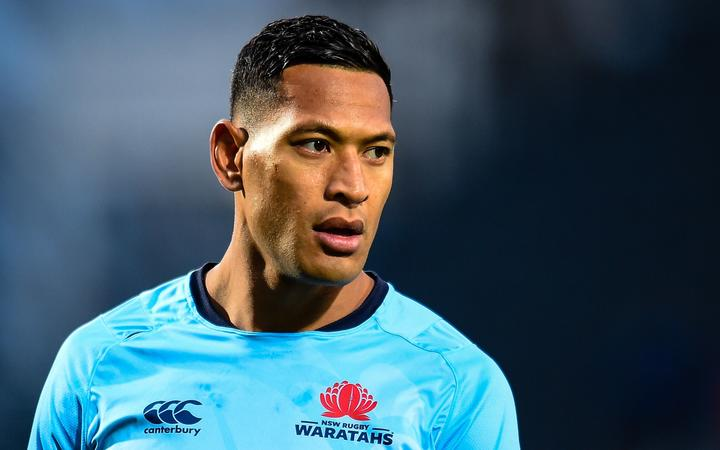 Has the Folau saga shown rugby has a race problem?