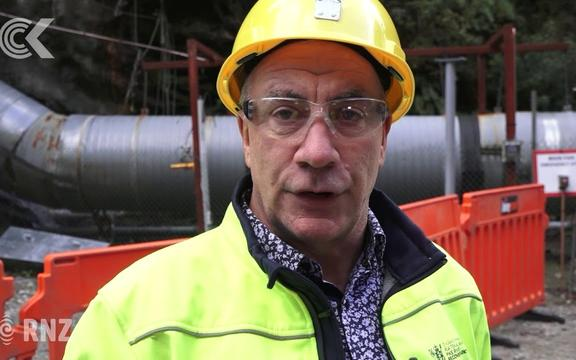 Pike River Mine re-entry 'first part of the journey'