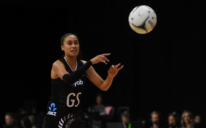 More experimentation in Silver Ferns win over Zimbabwe